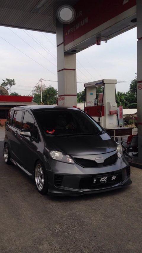 Chapter Cirebon